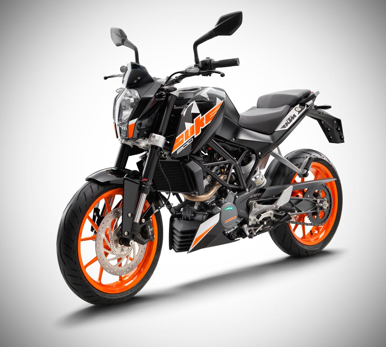 2017 ktm duke 200 launched in india at inr lakhs autobics. Black Bedroom Furniture Sets. Home Design Ideas