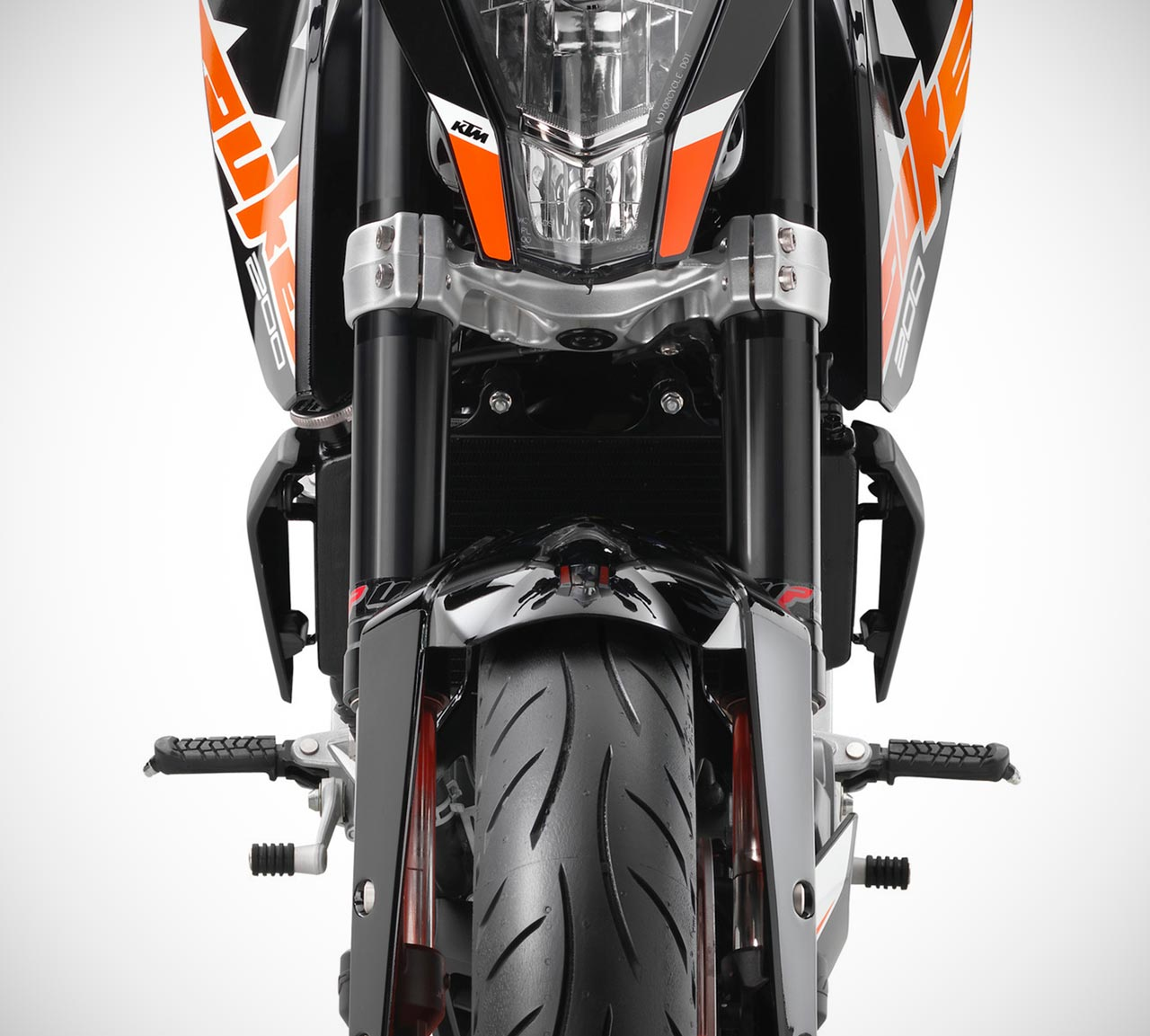 2017 ktm duke 200 launched in india at inr 1.43 lakhs - autobics