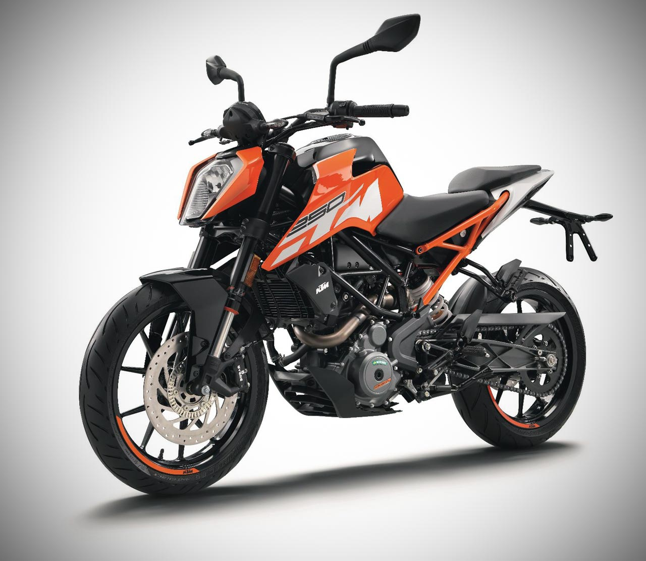 Ktm Duke 690 Price >> 2017 KTM Duke 250 launched in India at INR 1.73 Lakhs | AUTOBICS