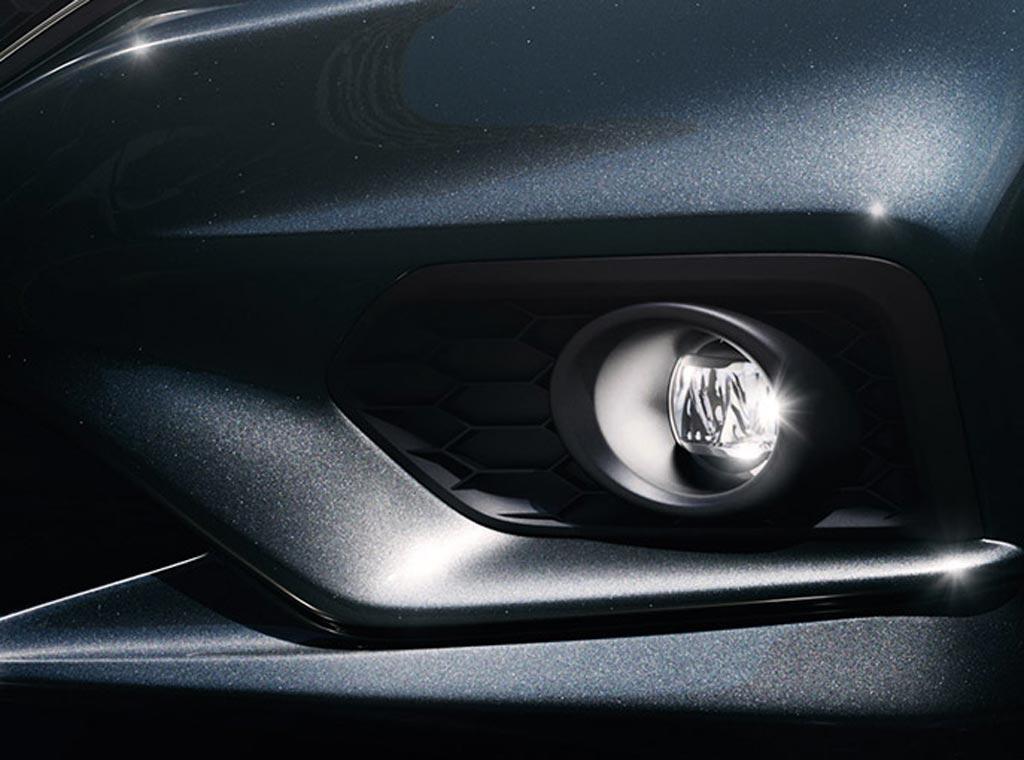 Honda City 2017 LED Foglamps