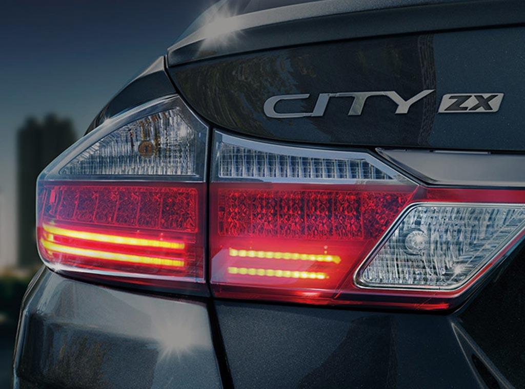 Honda City 2017 LED Rear Combi Lamp