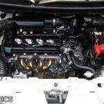 Maruti Suzuki Baleno 2016 petrol engine
