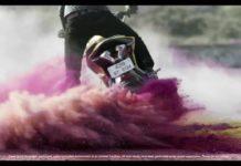Bajaj Pulsar -15 years of Thrilling India Ad