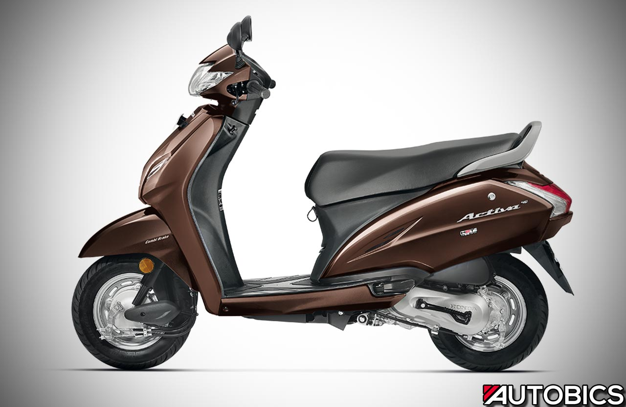 2018 Honda Activa 125; what are the updates in new version? A closer look