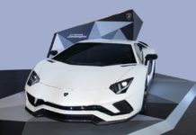 2017 Lamborghini Aventador S launched in India