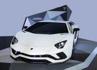 2017 Lamborghini Aventador S launched in India