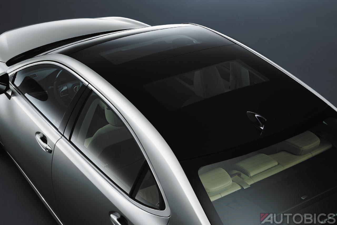 Worth Harley Davidson >> 2017 Lexus ES300h Panorama Glass Roof | AUTOBICS
