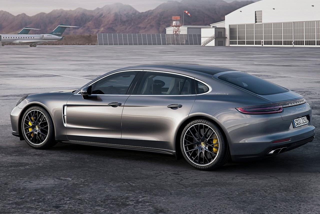 2017 porsche panamera turbo fastest luxury sedan in the world launched in india autobics. Black Bedroom Furniture Sets. Home Design Ideas