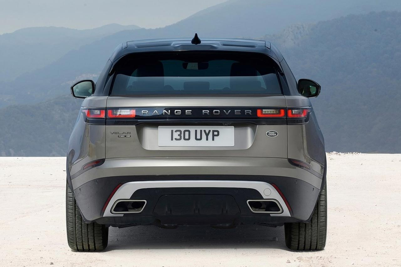 the new range rover velar is a work of art on wheels. Black Bedroom Furniture Sets. Home Design Ideas