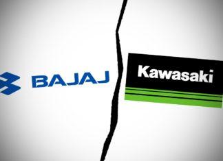 Bajaj-Kawasaki-logos