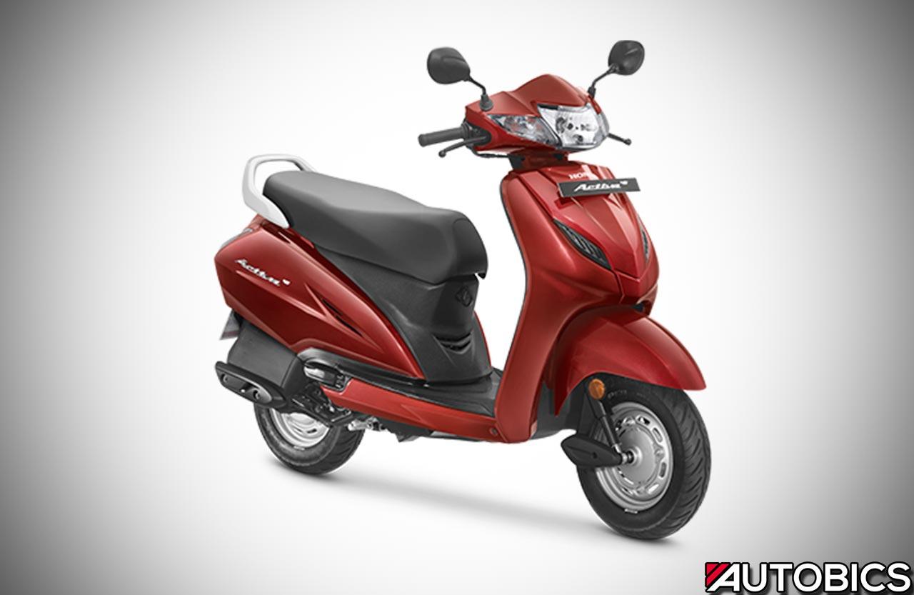 Honda Activa 5G Release Date, Mileage, Specs, Price Details