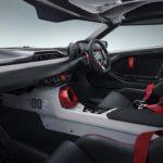 Tamo Racemo+ interior