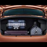 Tata Tigor 419 litre boot space