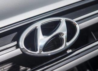 2016 hyundai tucson grille logo