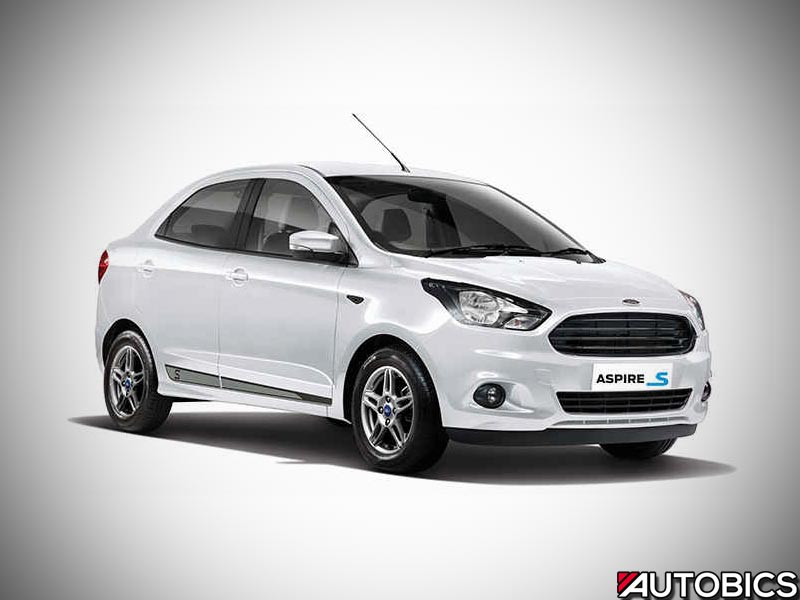 Ford Figo Car Pictures Price