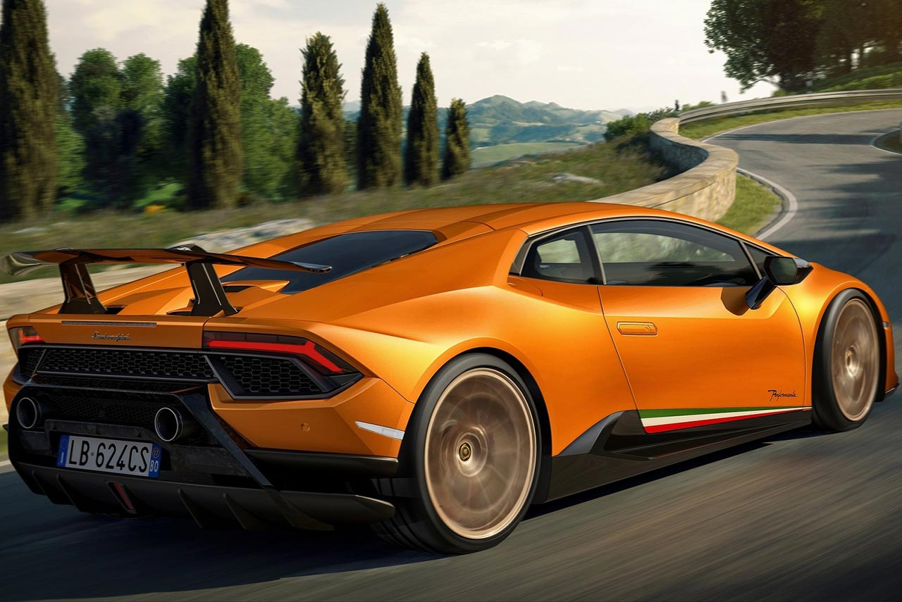 record breaking lamborghini huracan performante launched in india at inr. Black Bedroom Furniture Sets. Home Design Ideas