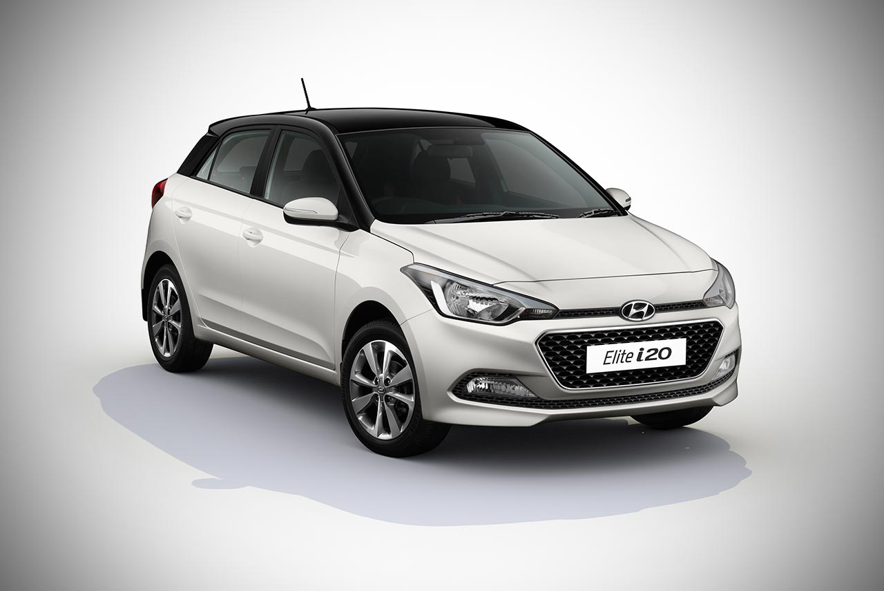 2017 Hyundai i20 Launched in India; Priced from INR 5.36 ...