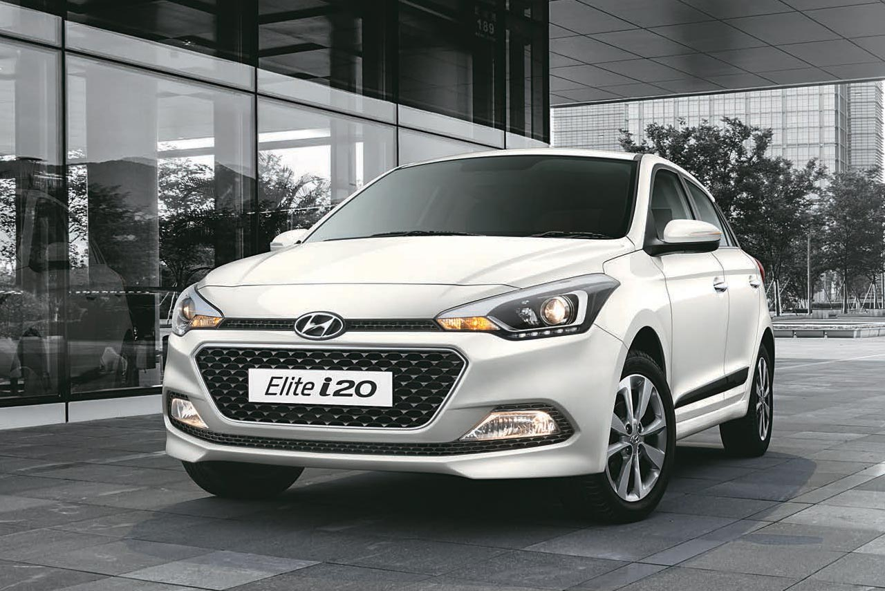 2017 Hyundai I20 Launched In India Priced From Inr 5 36