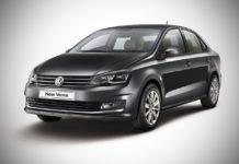 New Volkswagen Vento Highline Plus 2017