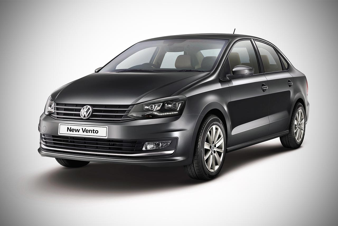 New Volkswagen Vento Highline Plus Launched in India | AUTOBICS