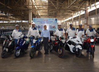 suzuki india 3 million vehicles