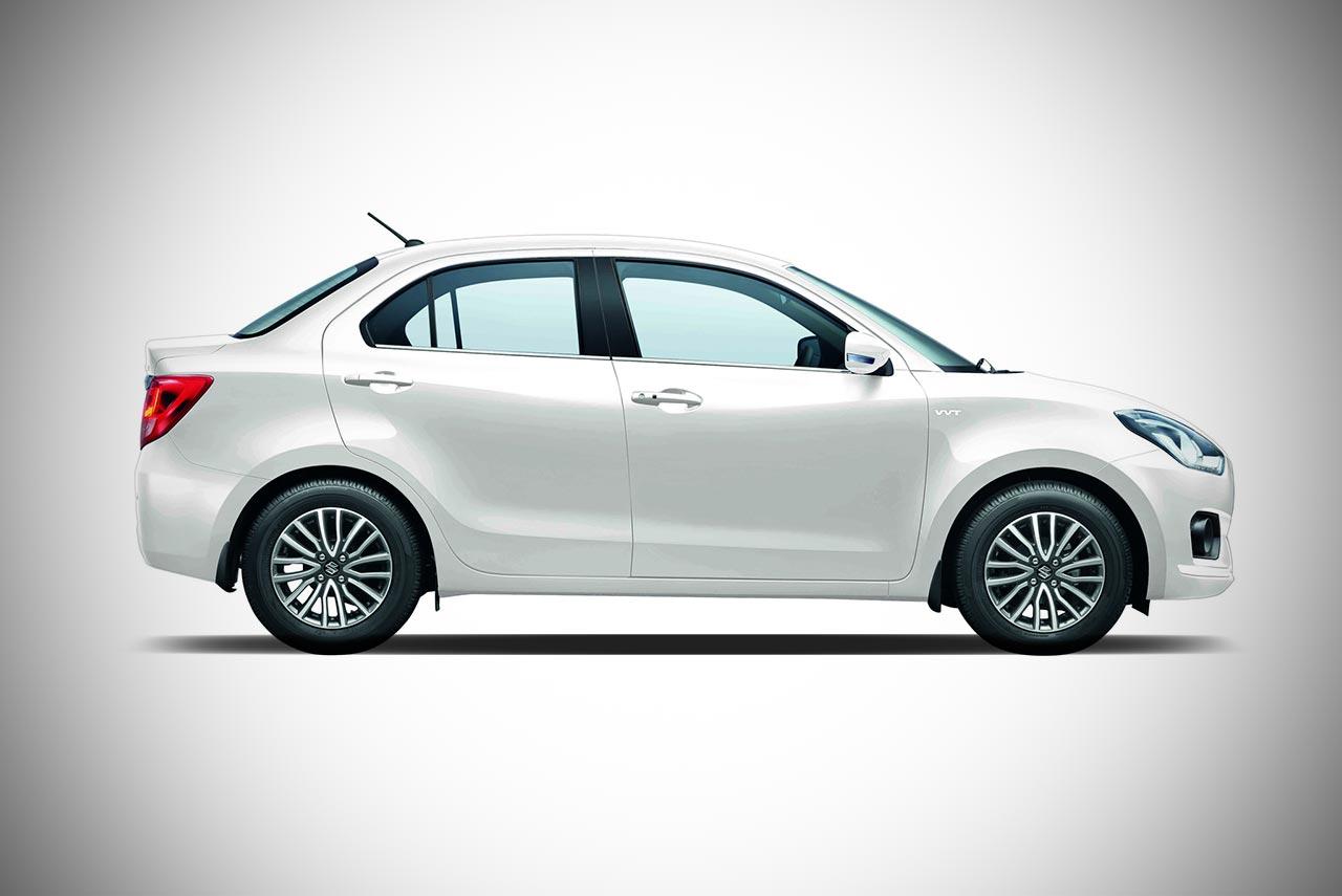 New Maruti Suzuki Dzire Modified By Kitup Automotive