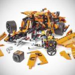 lego porsche crash test adac ct magazine result