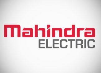 mahindra electric mobility limted logo