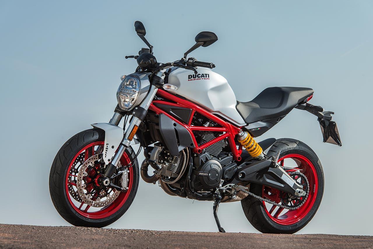 Ducati Monster Price In Pune