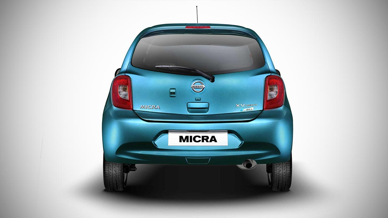 2017 Nissan Micra launched in India with additional ...