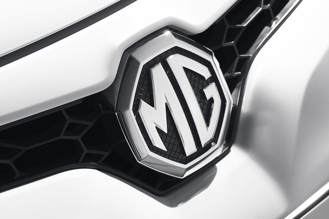 Ford Extended Warranty >> mg motor india logo | AUTOBICS