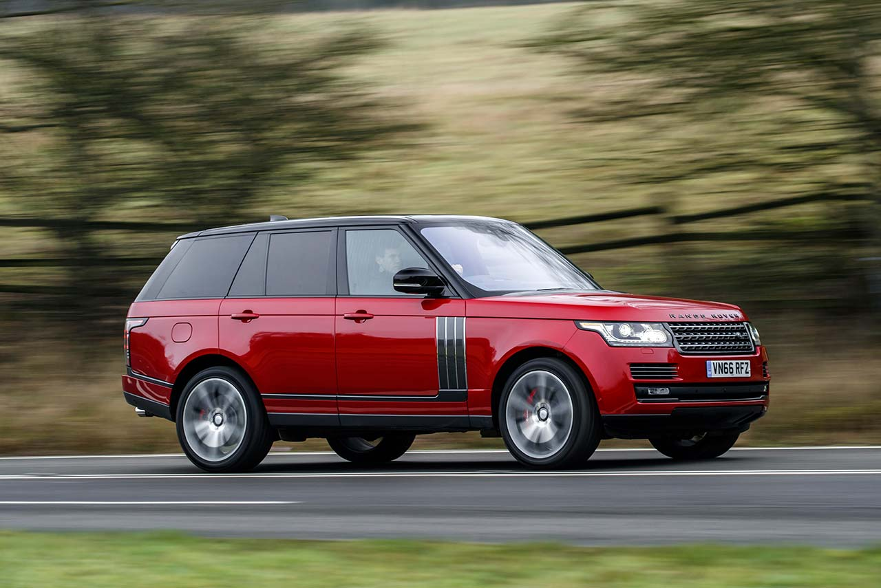 range rover svautobiography dynamic launched in india autobics. Black Bedroom Furniture Sets. Home Design Ideas