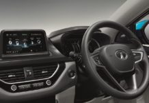 2017 tata nexon floating hd screen studio