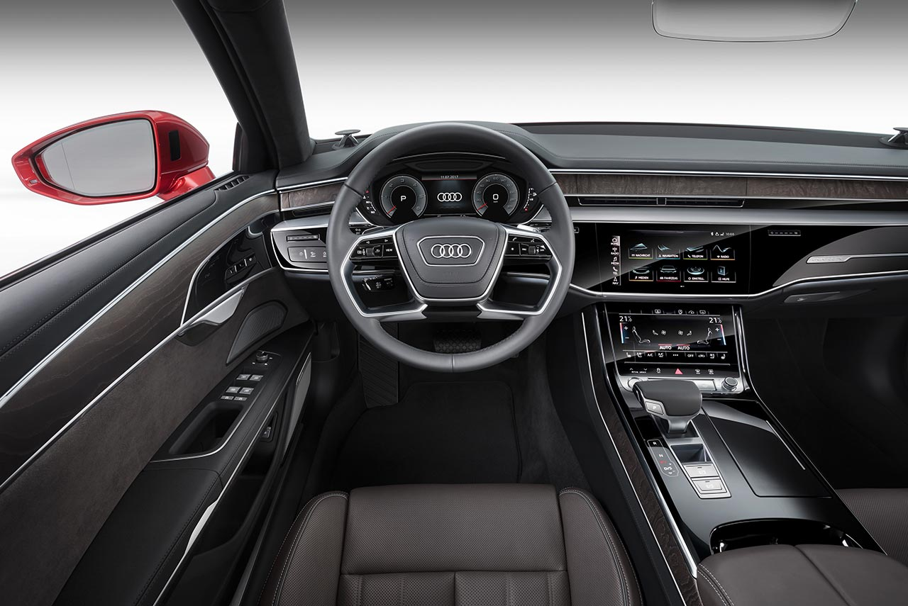 2018 audi a8 interior. delighful audi 2018 audi a8 interior intended audi a8 i