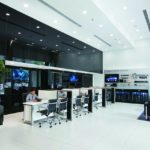 nexa service reception