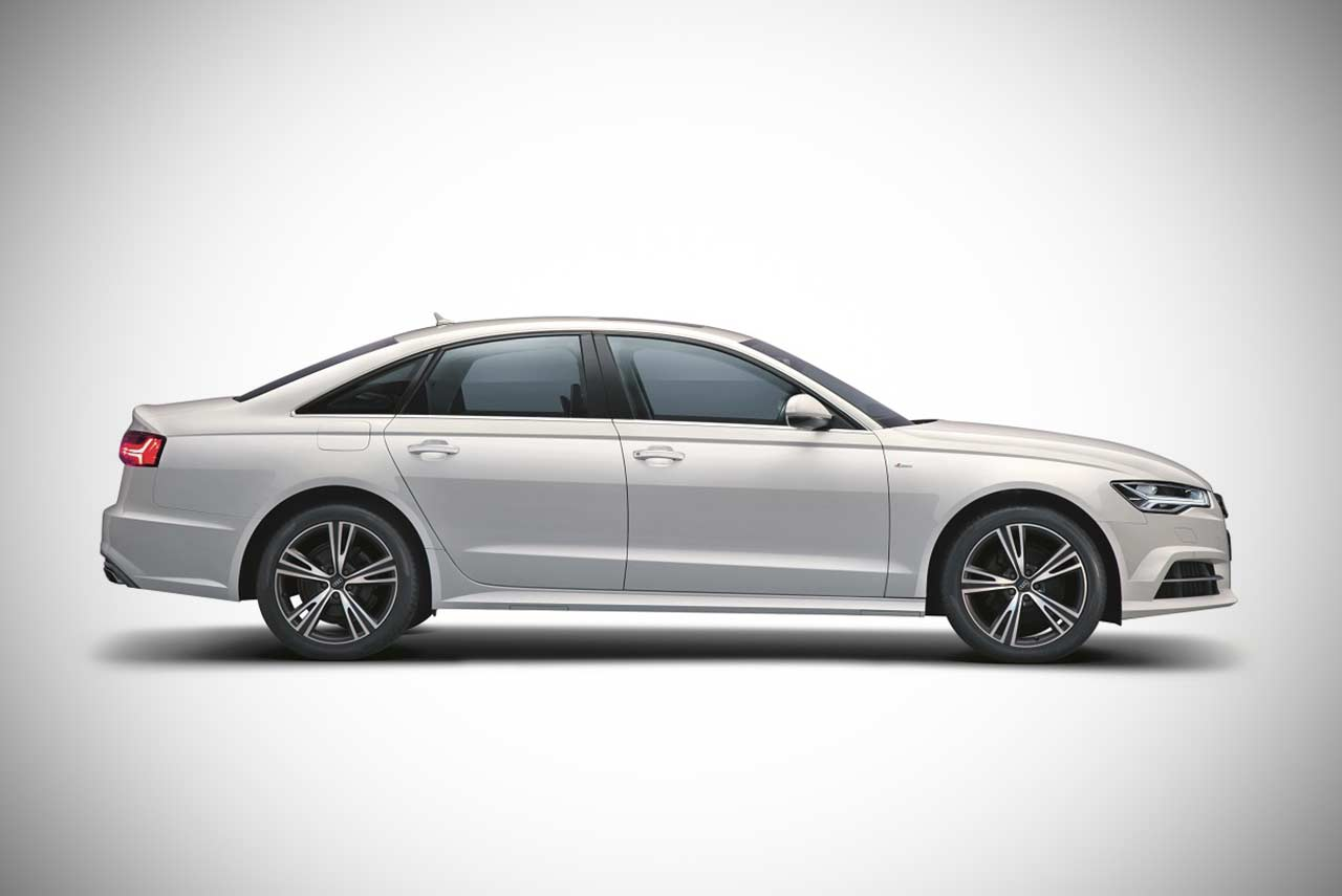 Audi A6 Design Edition Launched In India Autobics