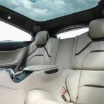 2017 ferrari gtc4lusso rear seats