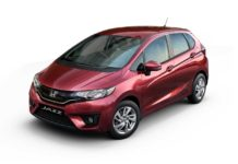 2017 honda jazz privilege edition studio