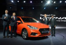 2017 hyundai verna price launched in india