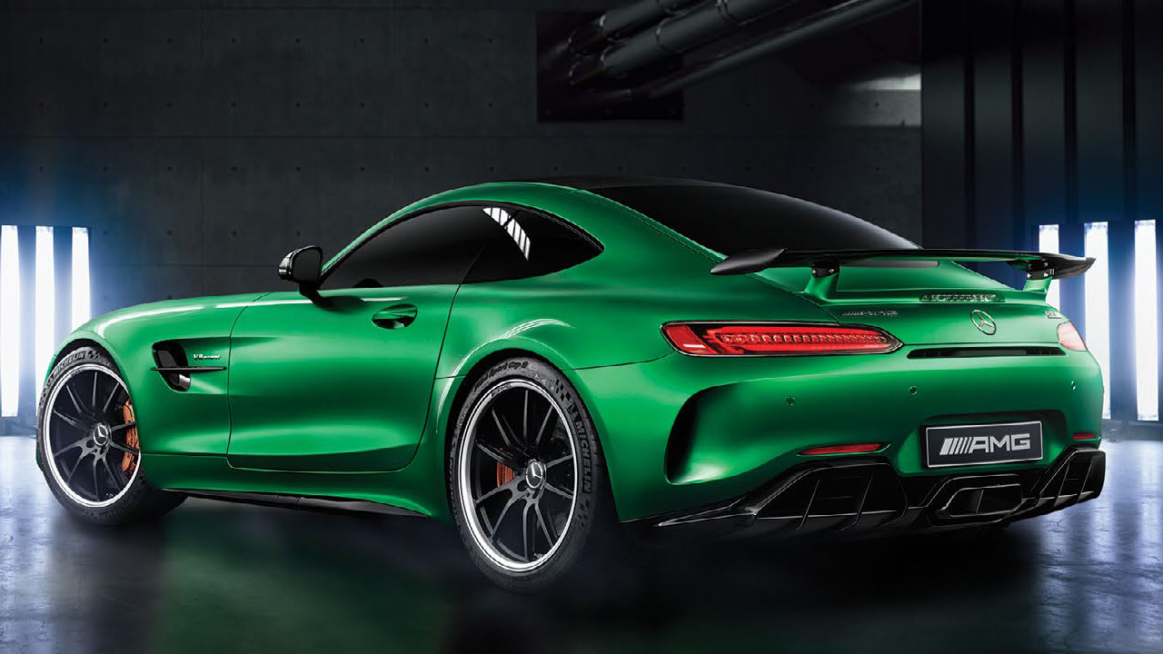 mercedes amg gt r and mercedes amg gt roadster launched in. Black Bedroom Furniture Sets. Home Design Ideas