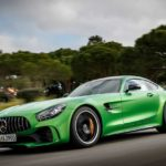 2017 mercedes-benz amg gt r motion side