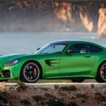 2017 mercedes-benz amg gt r side