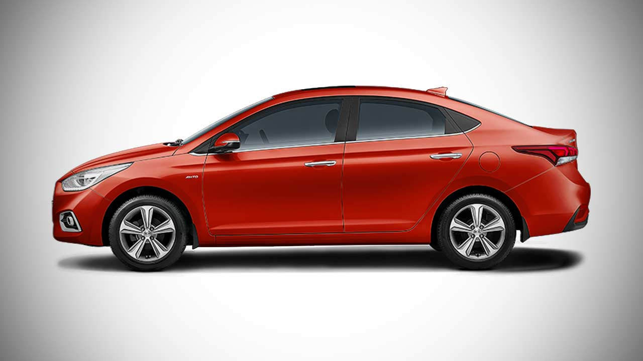 2017 Hyundai Verna Launched In India Autobics