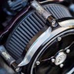 2017 rajputana custom motorcycles jordaar air filter