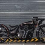 2017 rajputana custom motorcycles jordaar right side