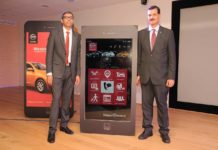 NissanConnect launched in India