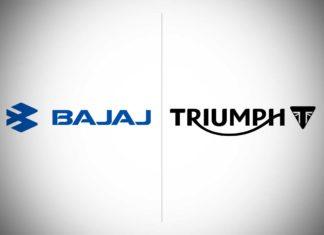 bajaj auto triumph motorcycles partnership