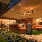 lexus india bengaluru showroom es300h