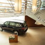 lexus india bengaluru showroom lx 450d