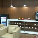 nexa service gurgaon customer lounge